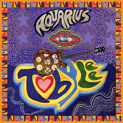 Toby Lee - Aquarius
