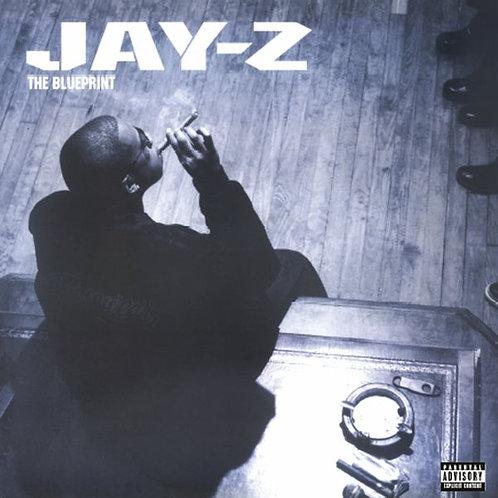 Jay Z - The Blueprint