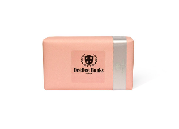 LUXURY PURE VEGETABLE BAR SOAP (200g)