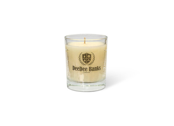 No7 INTENSE PERFUMED CANDLE (20CL Clear Glass)