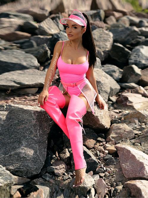 """Образ """"Pink Summer"""""""