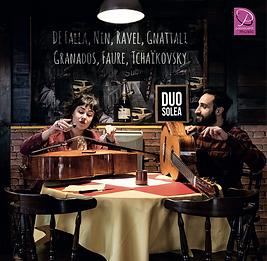 CD duo sola