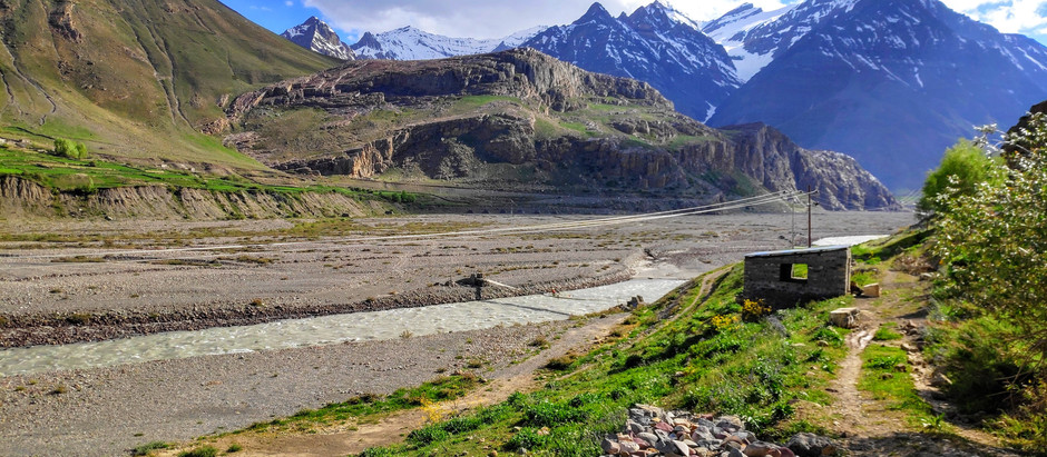 Spiti Valley | Strangers in the Hidden Himalayan land