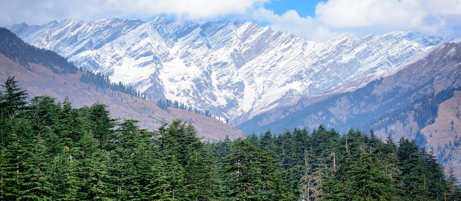3 Best lake treks near Manali