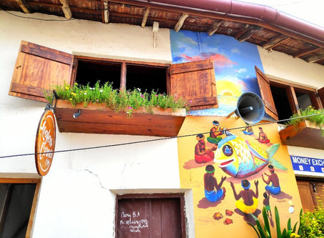 Fort Kochi - A Souvenir from India's Colonial Past