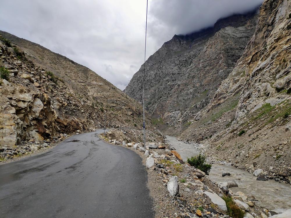 Hindustan-Tibet Road | Kinnaur Valley | Shimla to Spiti | Himachal Pradesh