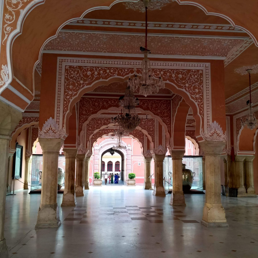 Diwan-e-Khas