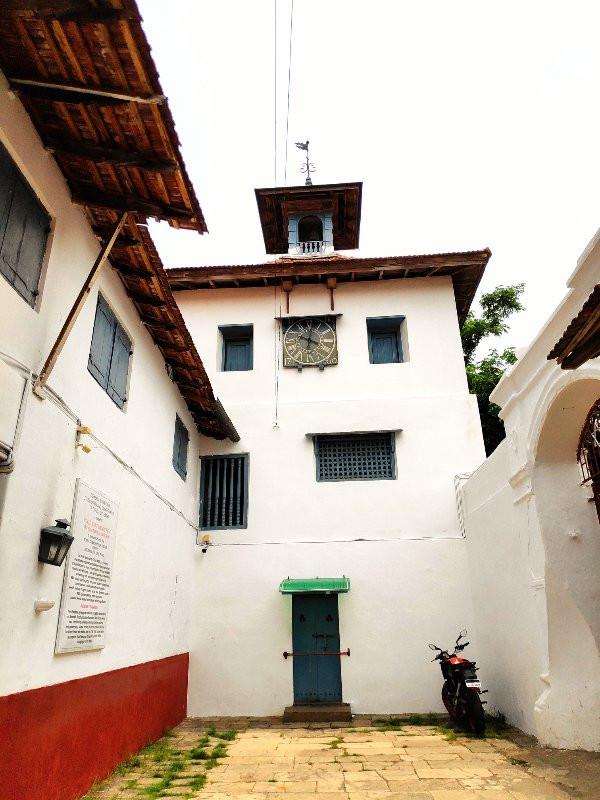 Paradesi Synagogue, Fort Kochi