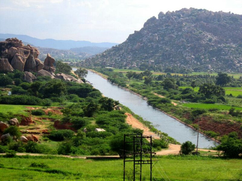 Kishkindha, Anegudi, Hampi, Karnataka
