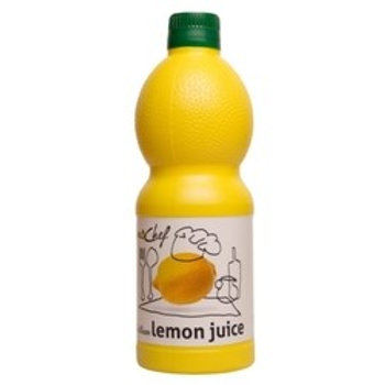 Chef's Lemon Juice 1L