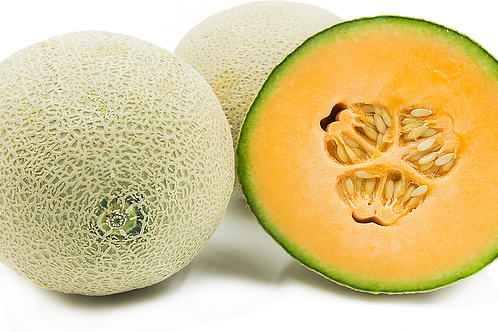 CANTELOPE MELONS EACH