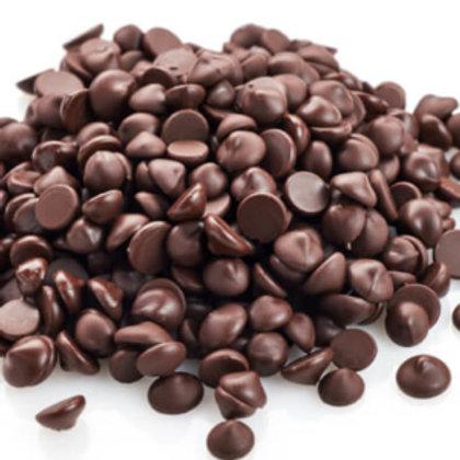 BELGIAN DARK 72% CHOCOLATE CALLETS 500GR