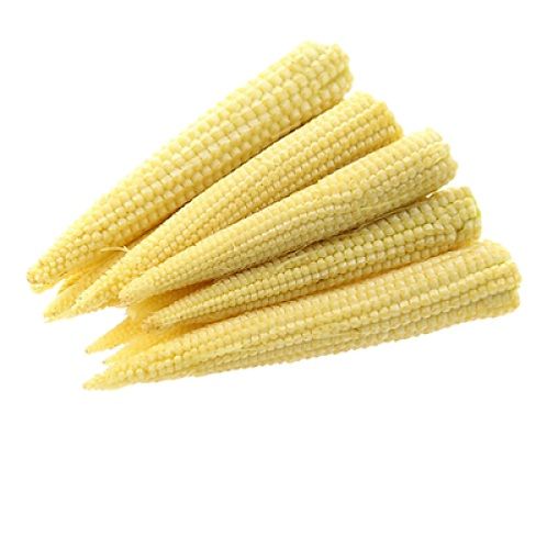 Fresh Baby Corn 80g