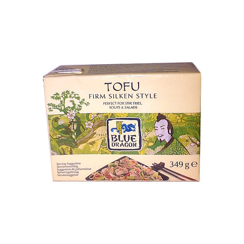 FIRM TOFU PIECES 349gr PACK