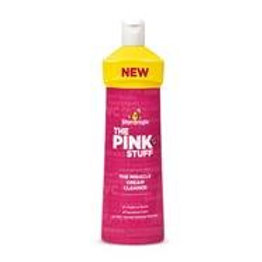 THE PINK STUFF CREAM CLEANER 500ML