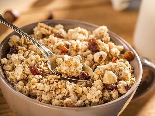 Mornflake Crunchy Granola 500gr Pack