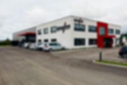 Офис EWM в Германии