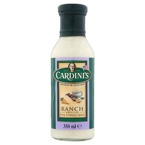 Cardini's Ranch Dressing 350ml Bottle