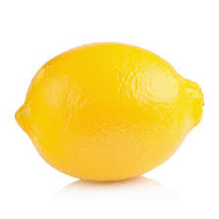 PACKS OF 6 LEMONS
