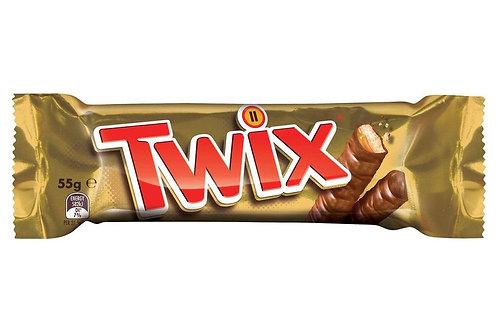 TWIX BARS