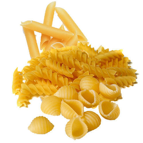 VARIOUS PASTA PACKS 500GR