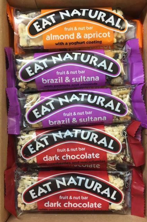 EAT NATURAL BAR ( ANY )