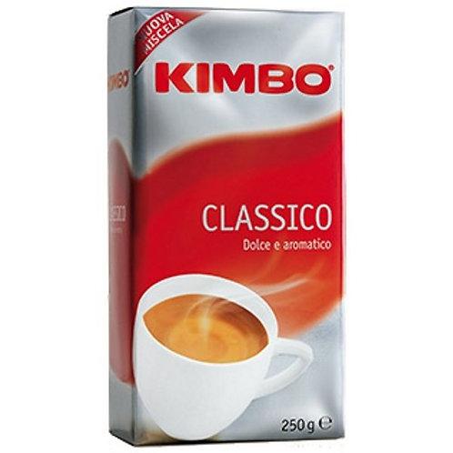 CAFFEE KIMBO GROUND 250GR
