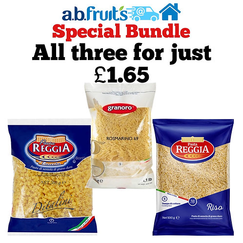 PASTA FOR BRODO BUNDLE ( SPECIAL OFFER )
