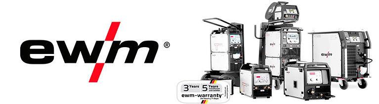 EWM производитель сварочного оборудования