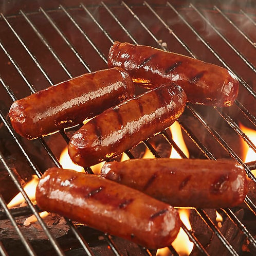 SPANISH GRILLING SAUSAGES Aprox 600gr
