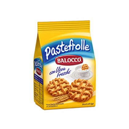 BALOCCO  350gr BISCUITS (PERFECT FOR DUNKING )