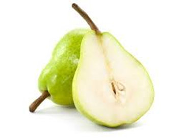 PACK OF 6 PEARS