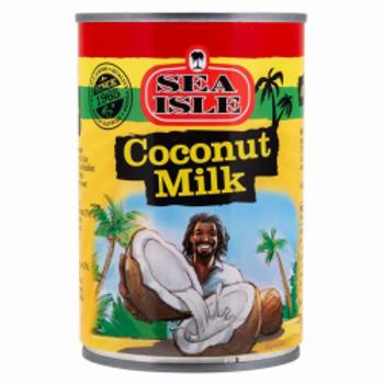CREAMED COCONUT MILK 400gr TINS