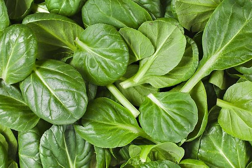 WASHED BABY SPINACH 200gr PACK
