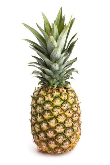 LARGE FRESH PINEAPPLES