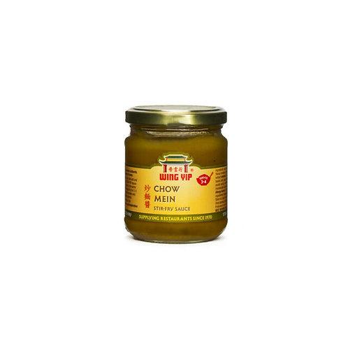 Wing Yip Chow Mein Sauce 185ml Jar