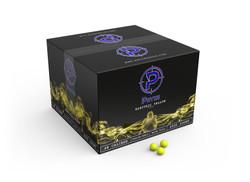 PRYZE ELECTRIC YELLOW BOX
