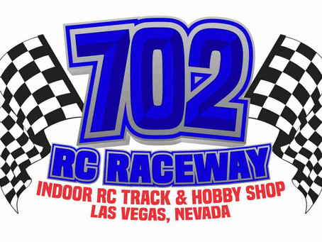 702 RC Raceway Track News: Week of Sep 8 – Sep 12