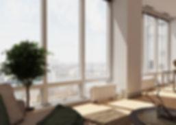 Egal welche Größe ihr Raum oder Ihr Objekt hat, es gibt für alle Anforderungen die passende Carpion Hybrid Heizung Kombination.
