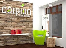 Carpion Showroom