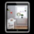 Carpion Smartphone App-Steuerung