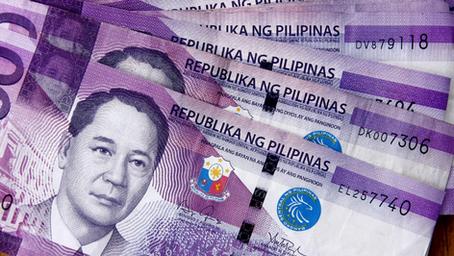 Pilipinas, Isa sa mga Bansang may Pinakamababang Average Wage sa Mundo