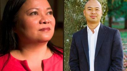 Dalawang Fil-Am Writers, Umani ng Parangal sa 2020 Massachusetts Book Awards