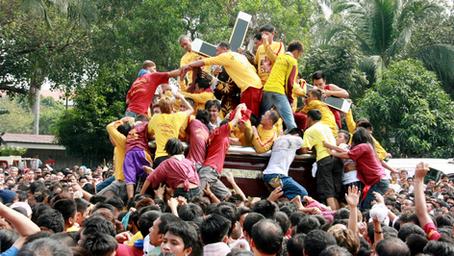 Pagdaraos ng Translacion ng Itim na Nazareno sa Maynila ngayon Enero 2021, Posibleng Ipagpaliban