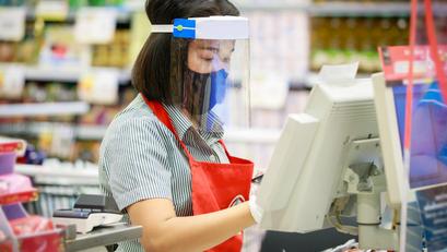 DOH, Inilabas ang Suggested Retail Prices Para Sa Mga Face Shields