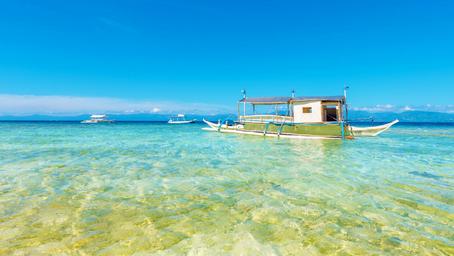 Diving spots sa Pinas, Hinirang na 'Most Surprisingly Spectacular' sa Buong Mundo