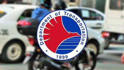 'Bring Your Helmet' at Cashless Transactions, Ipatutupad para sa mga Motorcycle Taxis