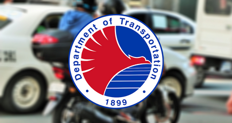 'Bring Your Helmet' at Cashless Transactions, Ipatutupad para sa mga Motorcycle Taxis