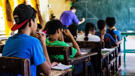 Pagpapatupad ng Face-to-Face Classes sa Batanes, Pasado Sa Kamara