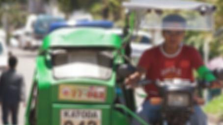 Mga Tricycle, Balik-Kalsada na sa Ilang Lungsod sa Metro Manila